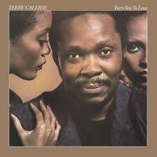 TERRY CALLIER – TURN YOU TO LOVE – Vinyl LP audiophile Speakers Corner reissue