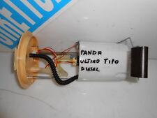 GALLEGGIANTE CARBURANTE POMPA Diesel Gasolio Serbatoio Fiat Panda 2014 2015 Pump