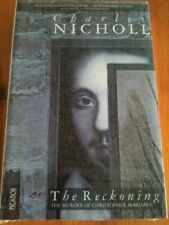 The Reckoning: The Murder of Christopher Marlowe-Charles Nicho ..9780330327589