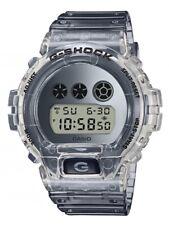 Casio G-Shock * DW6900SK-1 Clear Skeleton Digital Watch COD PayPal