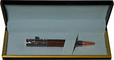 Mini Bolt Action Pen with Cocobolo Wood and Gift Box
