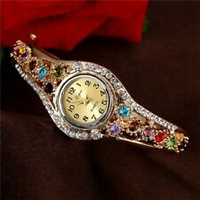 Women watches Bracelet Watch Ladies Elegant Gold Dress Montre Wristwatch