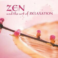 Zen and the Art of Relaxation.