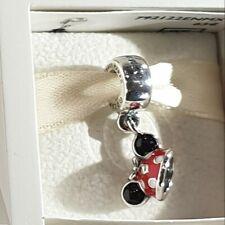 Charm Pandora Ears / Ears Minnie Disneyland Paris Exclusive 792122ENMX