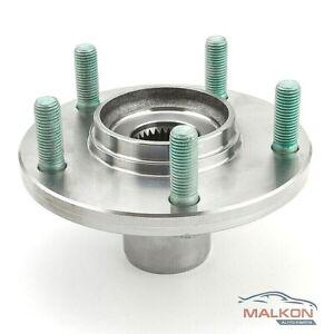 FRONT WHEEL HUB FOR MAZDA CX-7 ER ER3P CX-9 TB MPV LY3P L3VDT  L20633060A