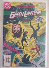DC THE GREEN LANTERN CORPS #221 MILLENNIUM WEEK 7