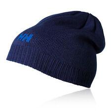 Capi d'abbigliamento da campeggio blu Helly Hansen