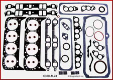 Engine Full Gasket Set ENGINETECH, INC. C350LM-24