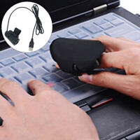 Universal usb wire finger rings optical mouse for all laptop desktop pcRGH U_X