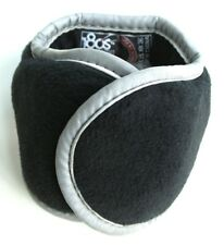 180s Kids Infants Behind The Head Ear Warmers, Black