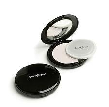 StarGazer Pressed Powder white - Kompaktpuder, gepresstes Puder weiß *NEU*