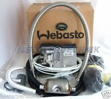 Webasto Thermo Top C Water Heater 12v NEW LOW PRICE includes Free Digital Timer