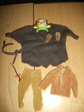 Lone Ranger / Big Jim - Clothing - (Outfit)
