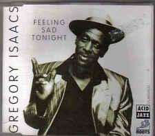 Gregory Isaacs-Feeling Sad Tonight cd maxi single