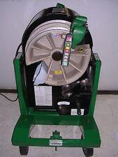 """GREENLEE 855 555 QUAD SMART Conduit Pipe Bender 1/2-2"""" EMT RIDGID IMC ALUMINUM"""