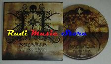 CD Singolo PEACEVILLE New dark classics 2006 PROMO CARDSLEEVE uk (S2) mc dvd