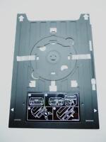 N°2 CARRELLO STAMPA / CART PRINTER CD/DVD EPSON R1900 1500W R2000 R3000 R2880