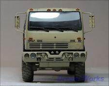 Award Winner Built Trumpeter 1/35 M1078 Light Medium Tactical Vehicle