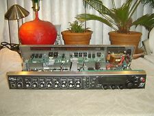 Fender Cyber Twin, PR 393, Tube Preamp, Guitar Amplifier, Reverb, FX, Footswitch