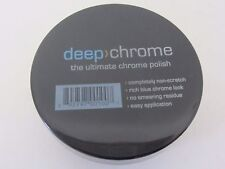 Deep>Chrome - The Ultimate Chrome Polish - Motorcycles, Cars, Harleys - SEE DEMO