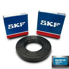 Quality Skf Front Load Sears Kenmore Washer Tub Bearing And Seal Kit W10772618