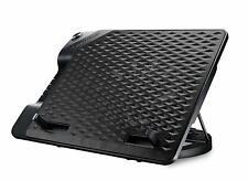 Ergostand III Adjustable heights, Ultra Silent Fan, USB Hub, upto 17 inch Laptop