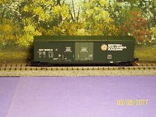 MTL MICRO-TRAINS N SCALE #75120 50' STD BOXCAR DBL PLUG DOOR BRITISH COLUMBIA
