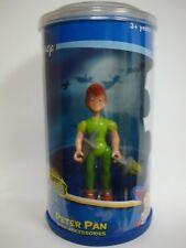 Peter Pan Pirates Heroes Peter Pan w/ Accessories Action Figure Disney Brand New