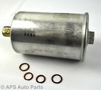 Audi VW Fuel Filter NEW Replacement Service Engine Car Petrol Diesel
