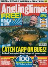 May Fishing Sports Magazines