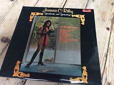 Polydor 583 733 Jeannie C. Riley - Yearbooks & Yesterdays - 1969 LP