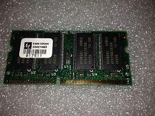 Memoria sodimm SDRAM Hyundai 64 mb pc100 144-pin