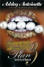 The Prada Plan 3:: Green-Eyed Monster-ExLibrary