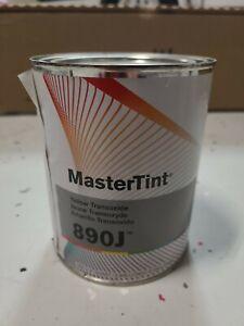 Chromax 890 Mastertint Toner Axalta