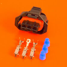 3 Way Bosch Common Rail Diesel Injector Plug Connector Kit - 1928403966