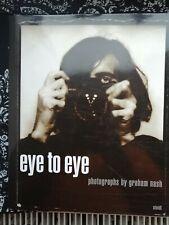 Graham Nash: Eye To Eye
