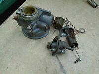 Garelli 98cc 100 TRAIL Used Engine Carburetor 60s WD RB55