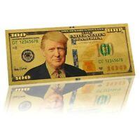 Donald Trump Bill Banknote MAGA Keep America Great Again 10pcs President Dollar