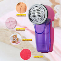 Clothes Lint Remover Suit Fabric Sweater Defuzzer Fabric Shaver Remover