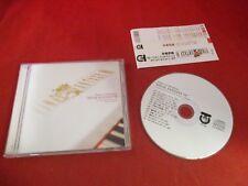 Final Fantasy VI Original Piano Collections Soundtrack Music CD