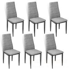 Esstisch Stühle Grau günstig kaufen | eBay