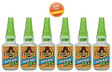 Gorila Super Glue GEL 100 Tough 15g