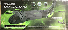 Pulse Performance Revster 200 Electric Scooter - Brand New In Factory Box