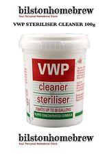 Brewing Ingredients V W P Sterilising Powder 100g