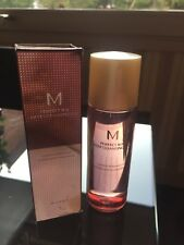 New Missha Perfect B.B Deep Cleansing Oil Contains Botanical Oil