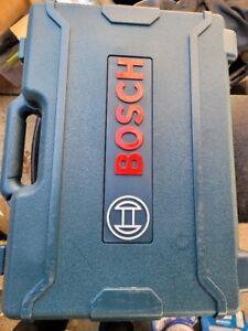 Bosch Dark Blue Tool Case Only 2610956385