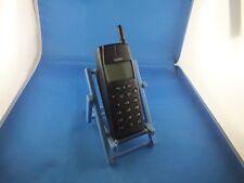 TELITAL GM240E Schwarz KULT Handy KULT GSM Branding Autotelefon Phone Vintage