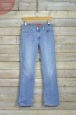 Pantalones de mujer Levi's color principal azul