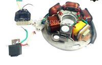 Vespa Stator Plate Assembly 12 Volt PX 125 150 200 LML T5 Stella