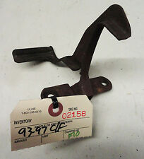 93-97 Camaro Firebird Trans Am Hood Release Safety Lever Handle USED 02158